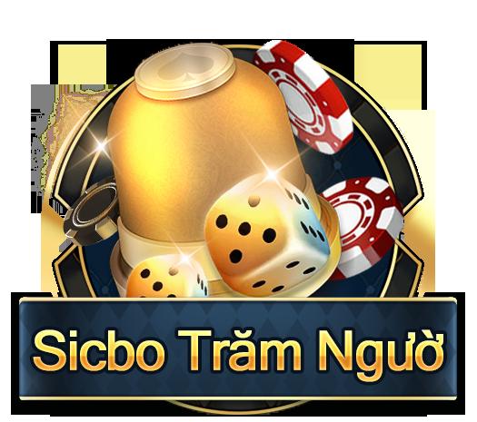Sicbo Trăm Người Sảnh LC Game